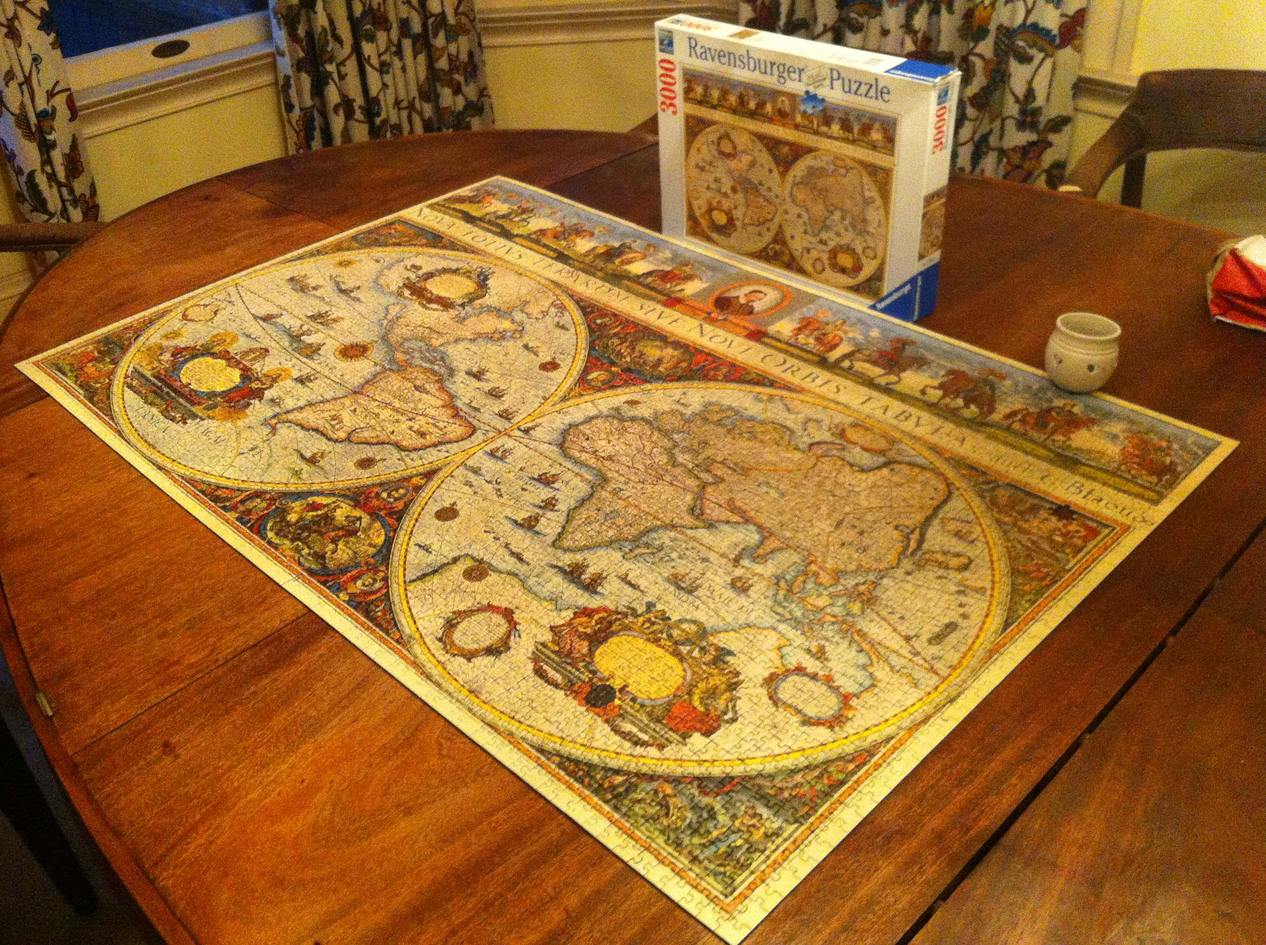 Open Letter to Ravensburger Puzzles - Blog of Damon